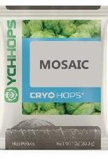 MOSAIC CRYOHOPS