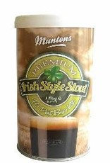 MUNTONS- IRISH STOUT MALT EXTRACT