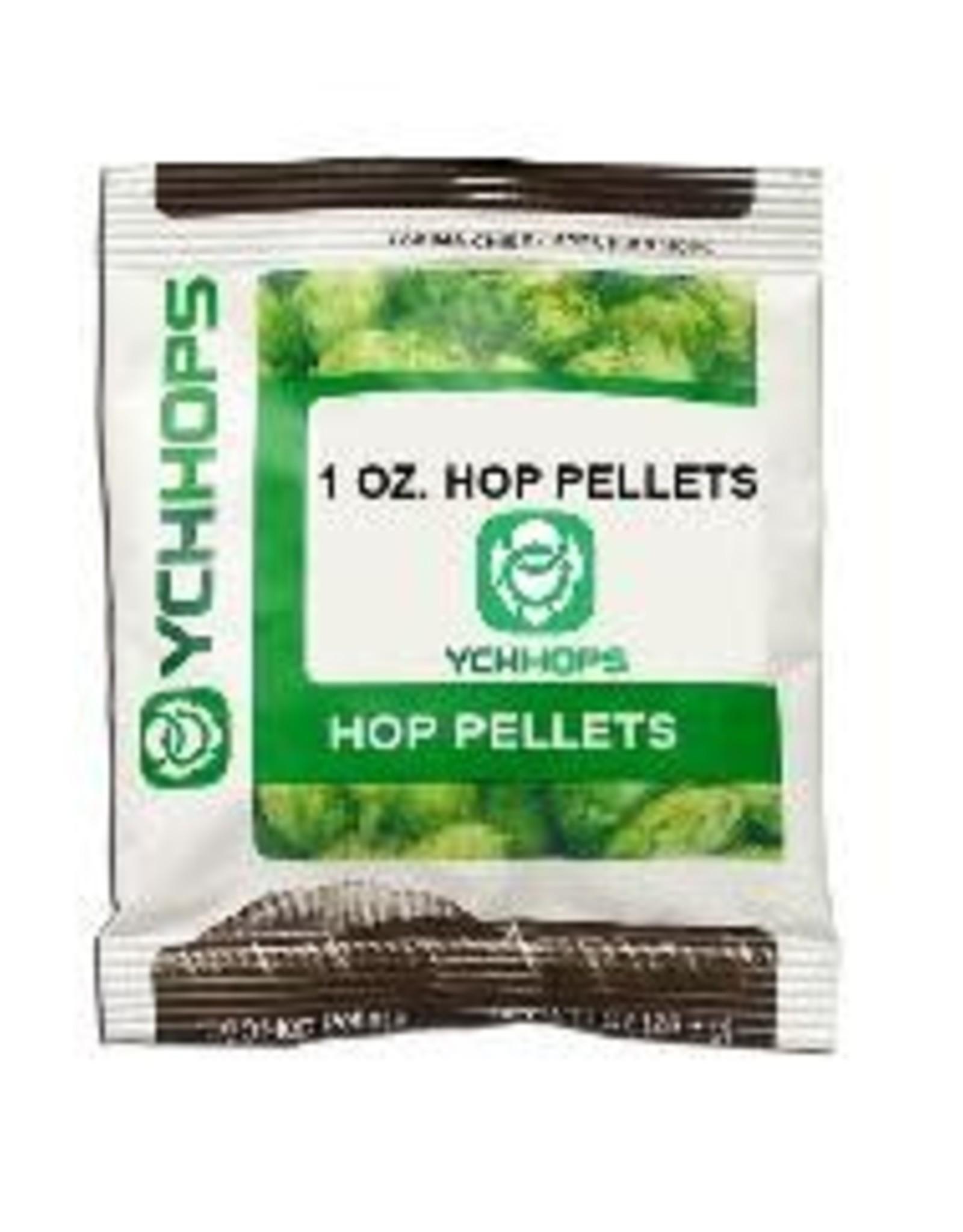 PACIFIC GEM Hop Pellets- 1 oz.