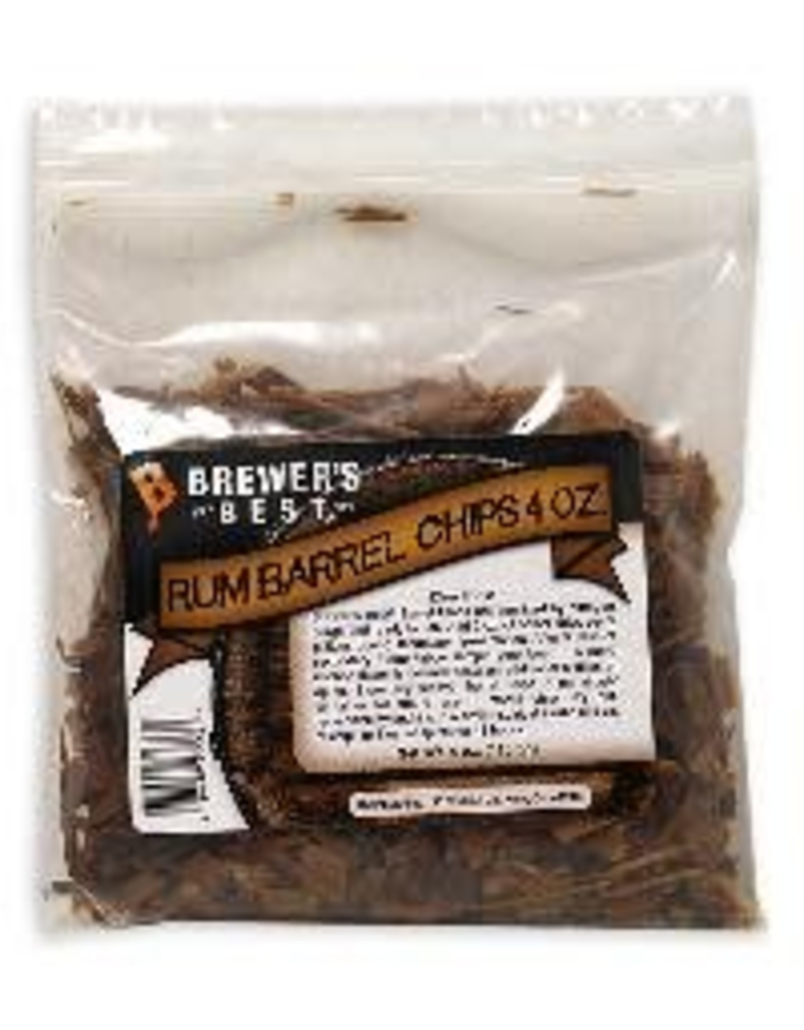 RUM BARREL CHIPS 4OZ
