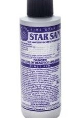 STAR SAN 4oz