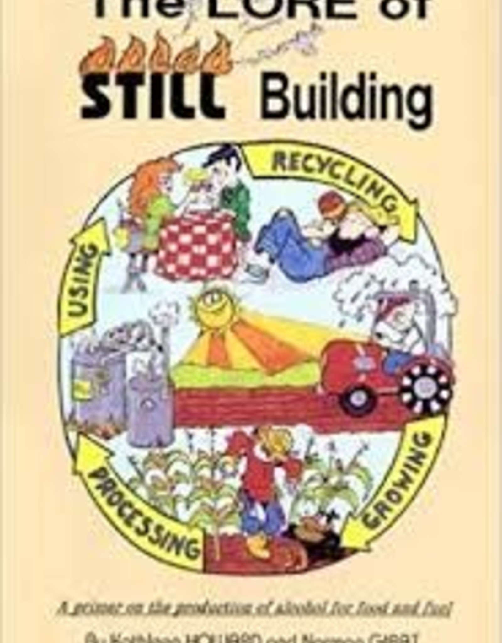 THE LORE OF STILL BUILDING