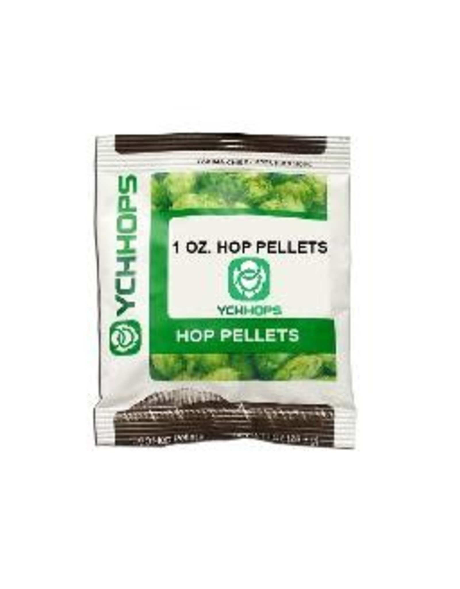 GALENA HOP PELLETS 1 oz. PACKAGE