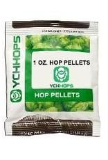MAGNUM- U.S. Hop Pellets- 1 oz.