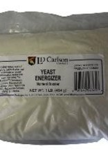YEAST ENERGIZER 1LB