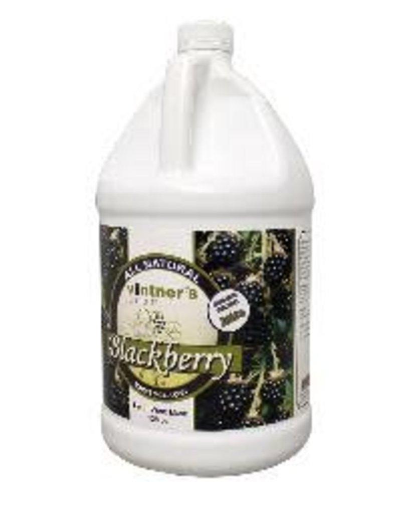 LD CARLSON BLACKBERRY FRUIT WINE BASE 1G