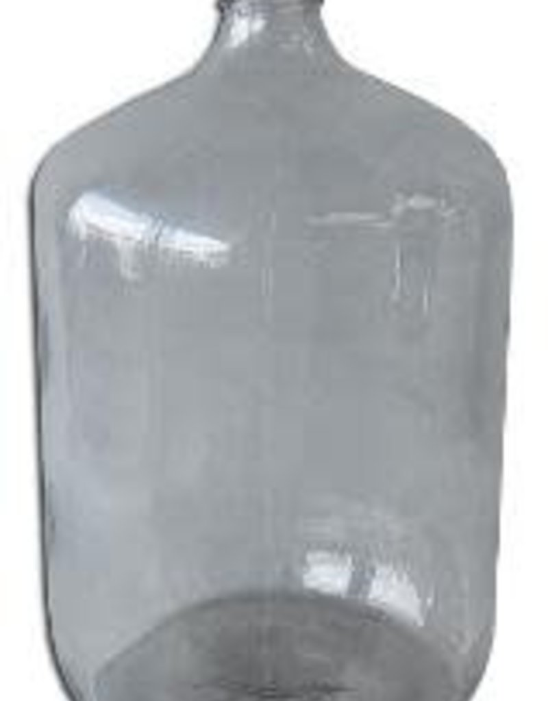 CARBOY- 6.5 GALLON GLASS