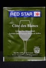 COTE DE BLANC WINE YEAST