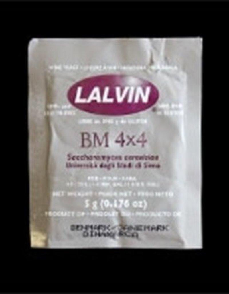 LALVIN BM 4x4 WINE YEAST