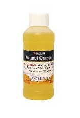 ORANGE FLAVORING 4oz.