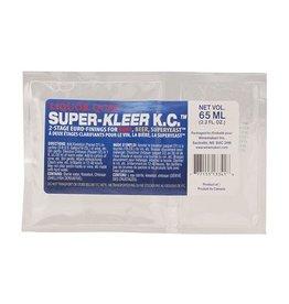 SUPER-KLEER FININGS
