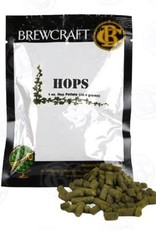 US SAAZ HOP PELLETS 1oz.