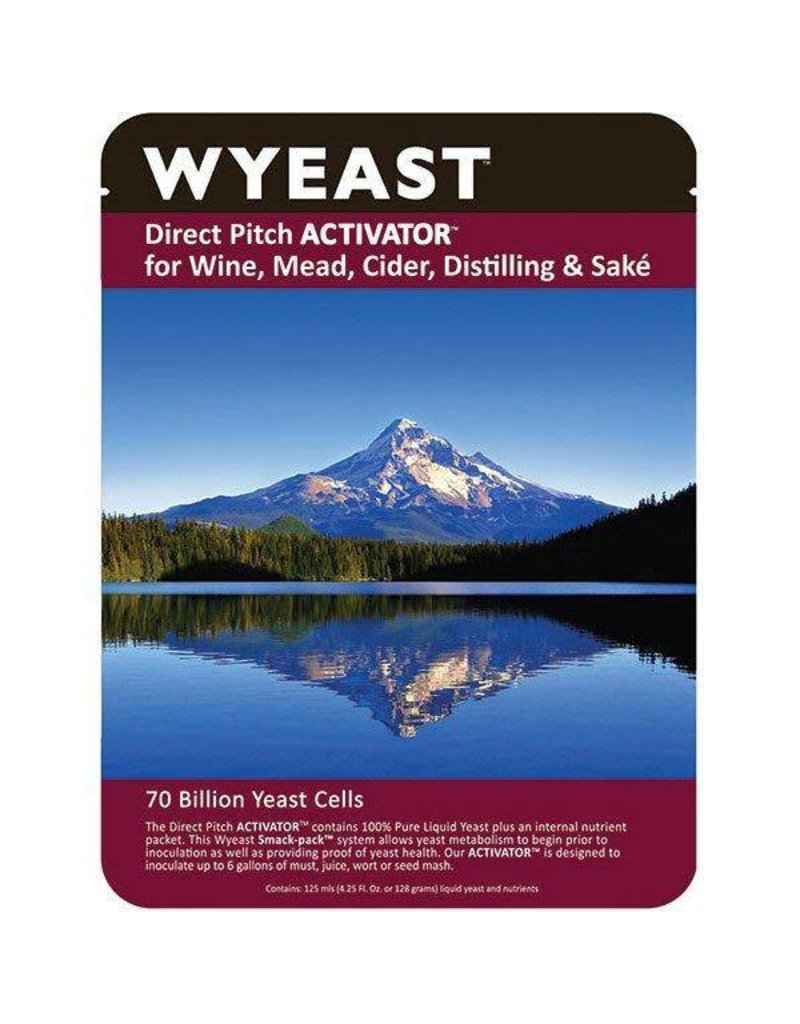 WYEAST 4114 ER1A MALOLACTIC ™