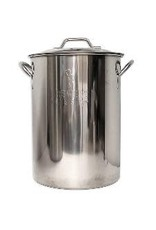 KETTLE- 8 GAL BASIC POT NO PORTS