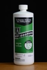 IODOPHOR- 32oz.