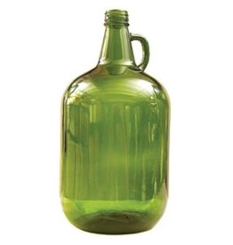 JUG- ONE GALLON GREEN