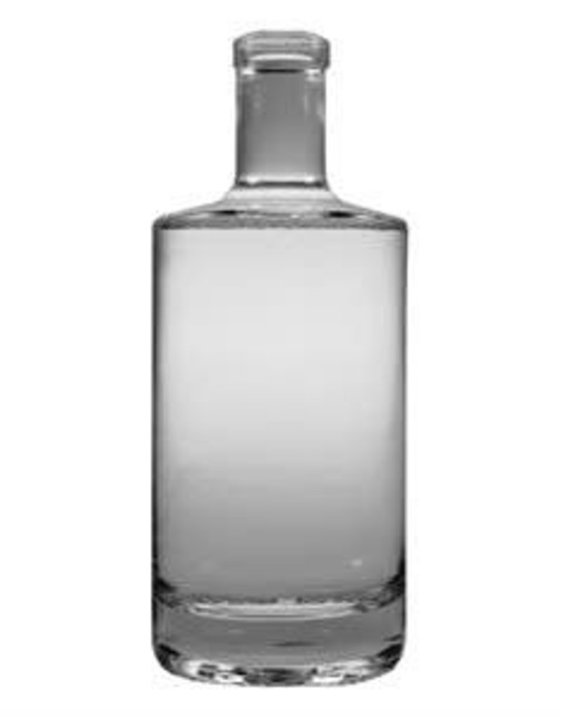 750 ML FLINT JERSEY DESIGN SPIRIT BOTTLE