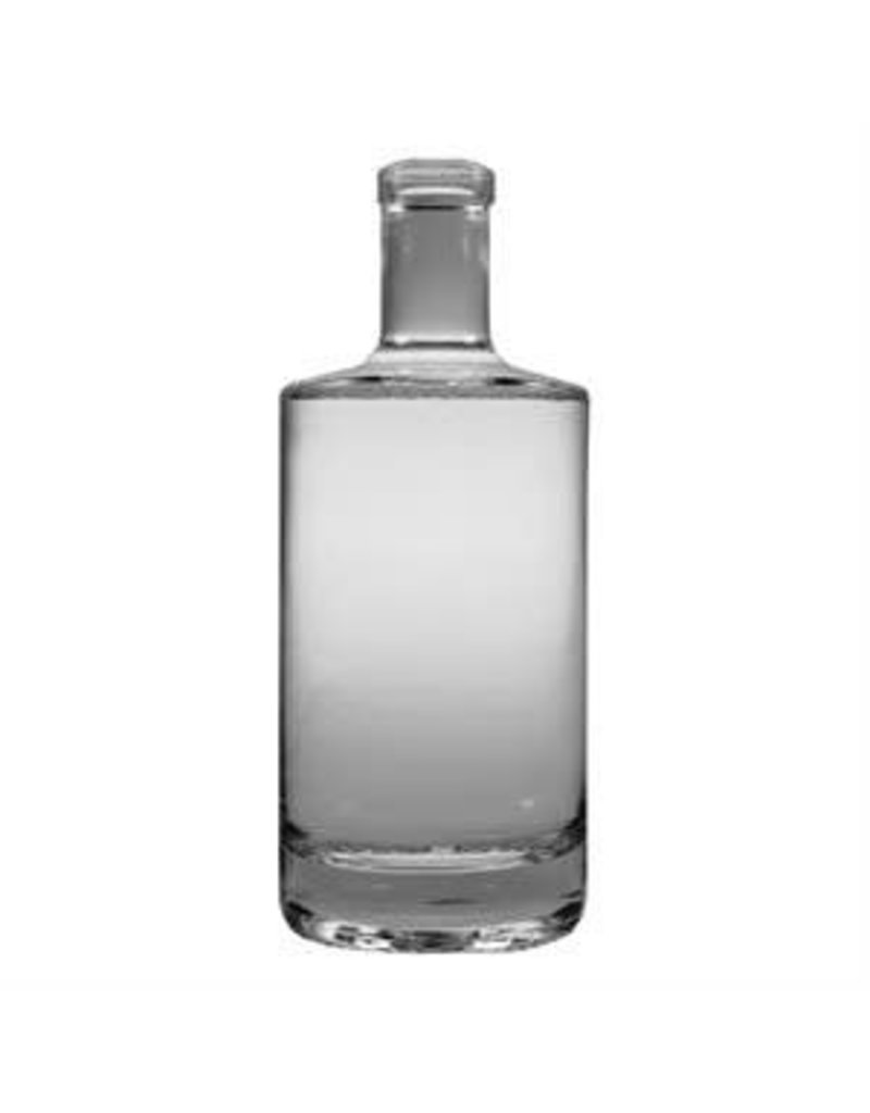 BREWCRAFT 750 ml FLINT JERSEY DESIGN SPIRIT BOTTLE