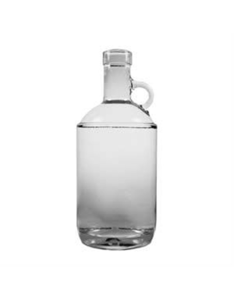 BREWCRAFT 750 ml SPIRIT BOTTLE W/OUT HANDLE