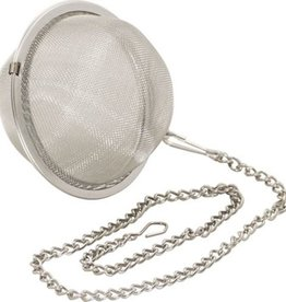 3 inch Stainless Steel Hop Steeper With Chain