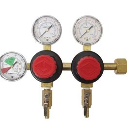 2 WAY REGULATOR