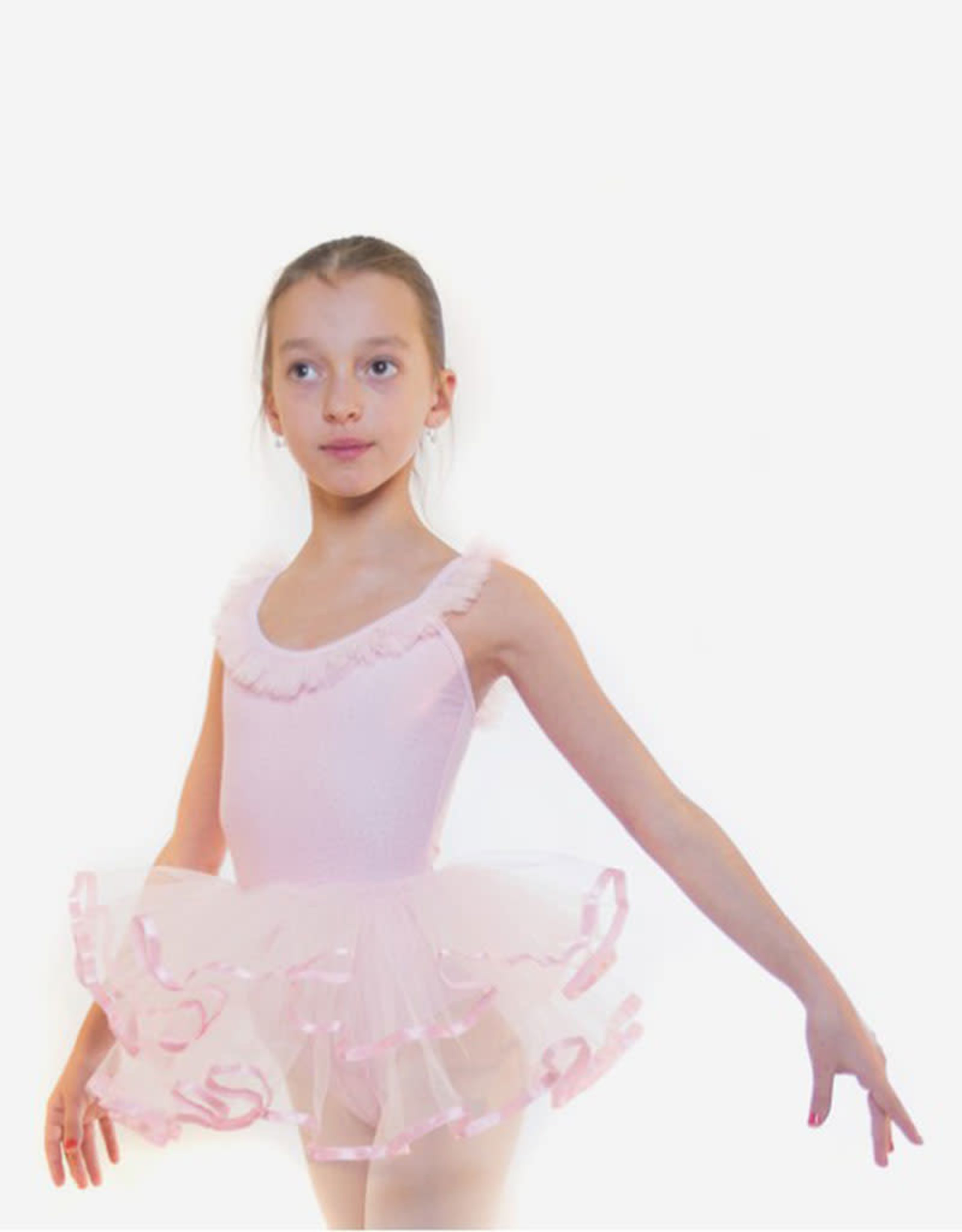 Sansha robe de danse Annis