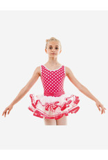 Sansha robe de danse Blissy