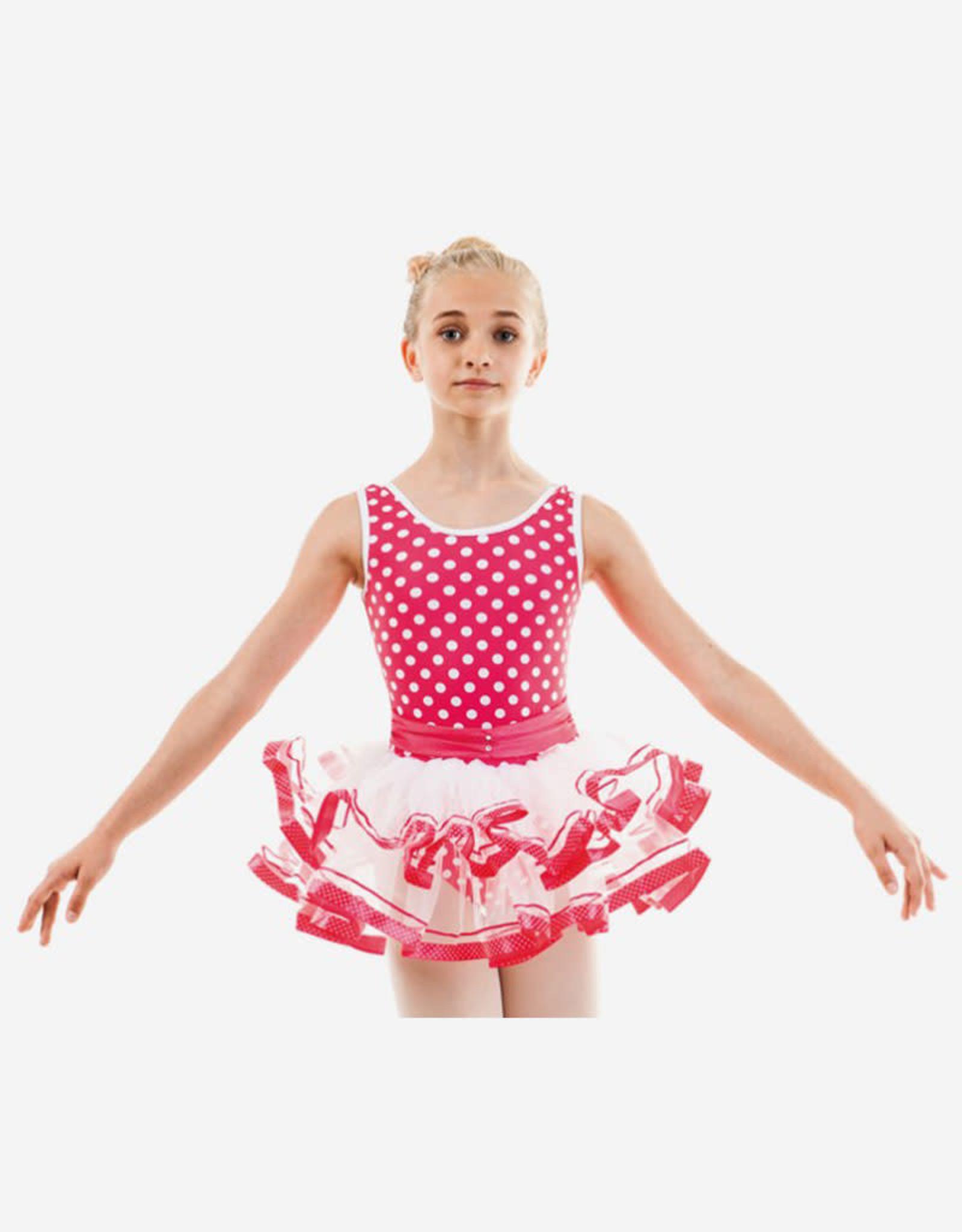 Sansha Dance dress Blissy