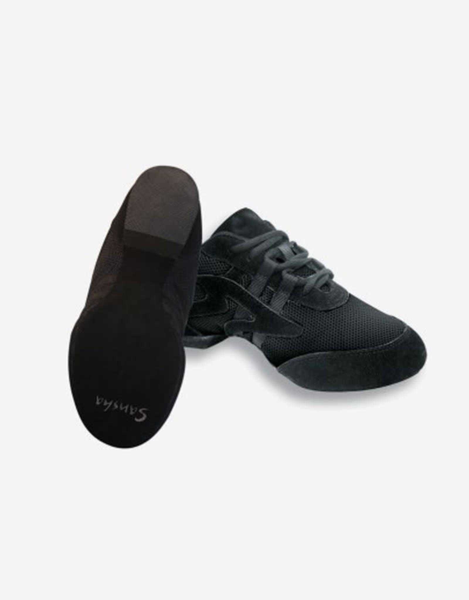 Sansha Salsette Sports Shoes V931M