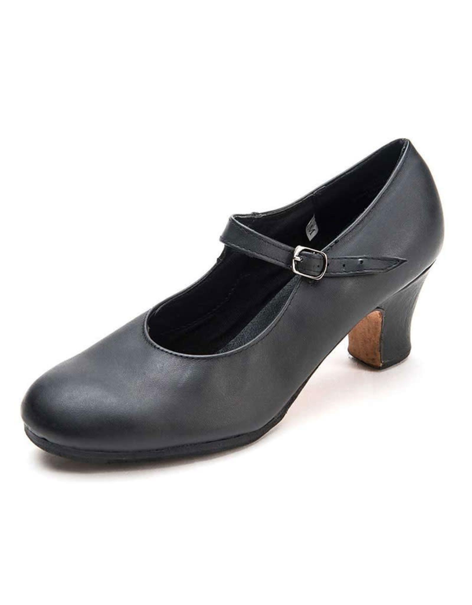 Sansha Sevilla Shoes FL1co