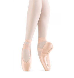 Bloch Pointe Aspiration