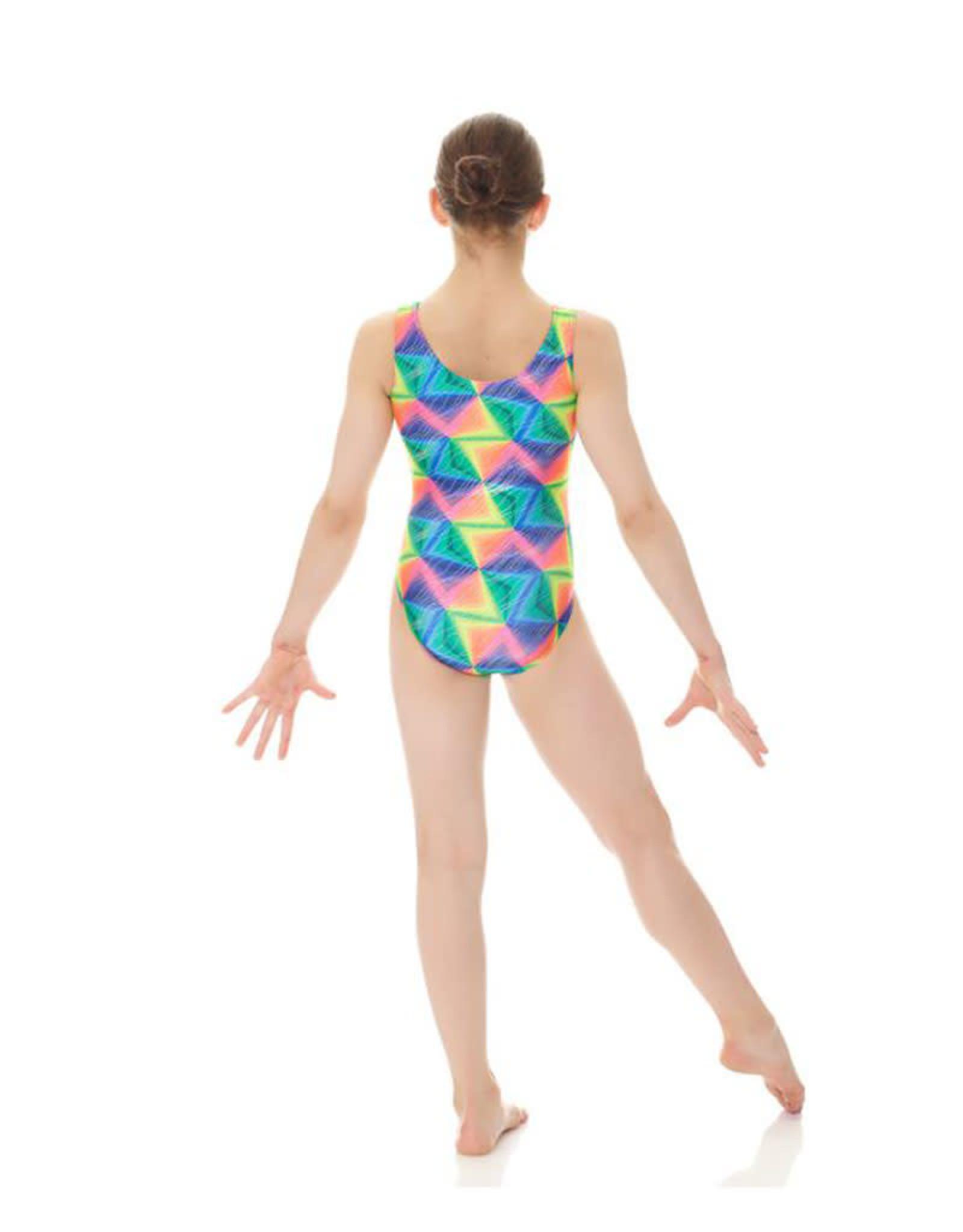 Mondor Leotard gymnastique 27822
