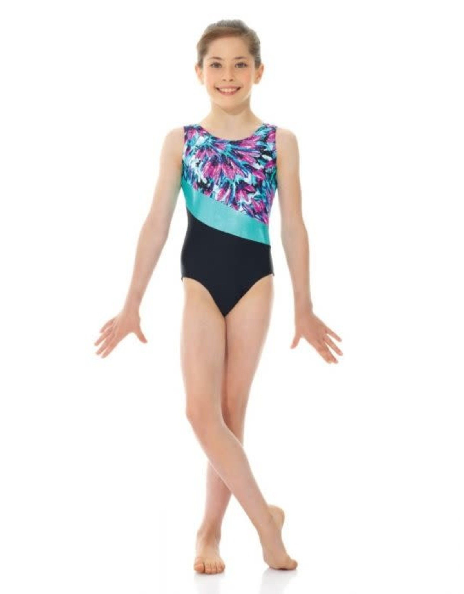 Mondor Gymnastic Leotard 27858