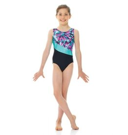 Mondor Leotard gymnastique 27858