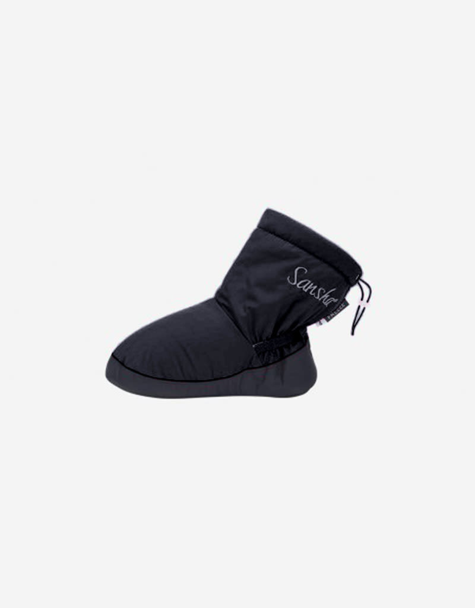 Sansha Warming boots Finlandia WOOM2