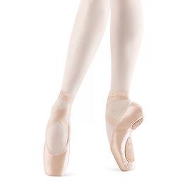Bloch Ballet Shoe Dramatica Bloch SO1732L