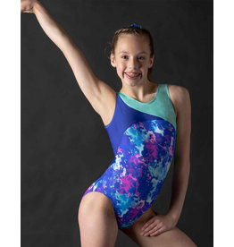 Motionwear Leotard Gymnastique 1352