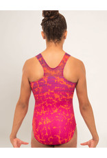 Motionwear Gym Leotard 1337