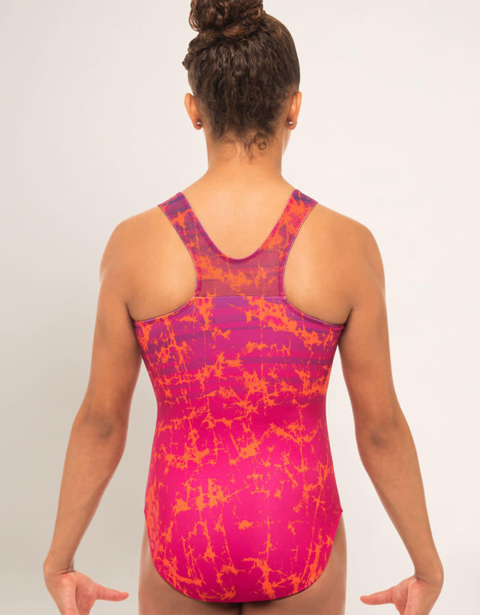 Motionwear Leotard Gymnastique 1337