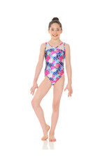 Mondor Gymnastic Leotard 17817