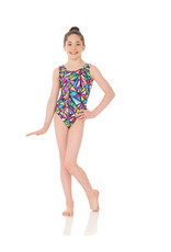 Mondor Gym Leotard Motionwear - 27822