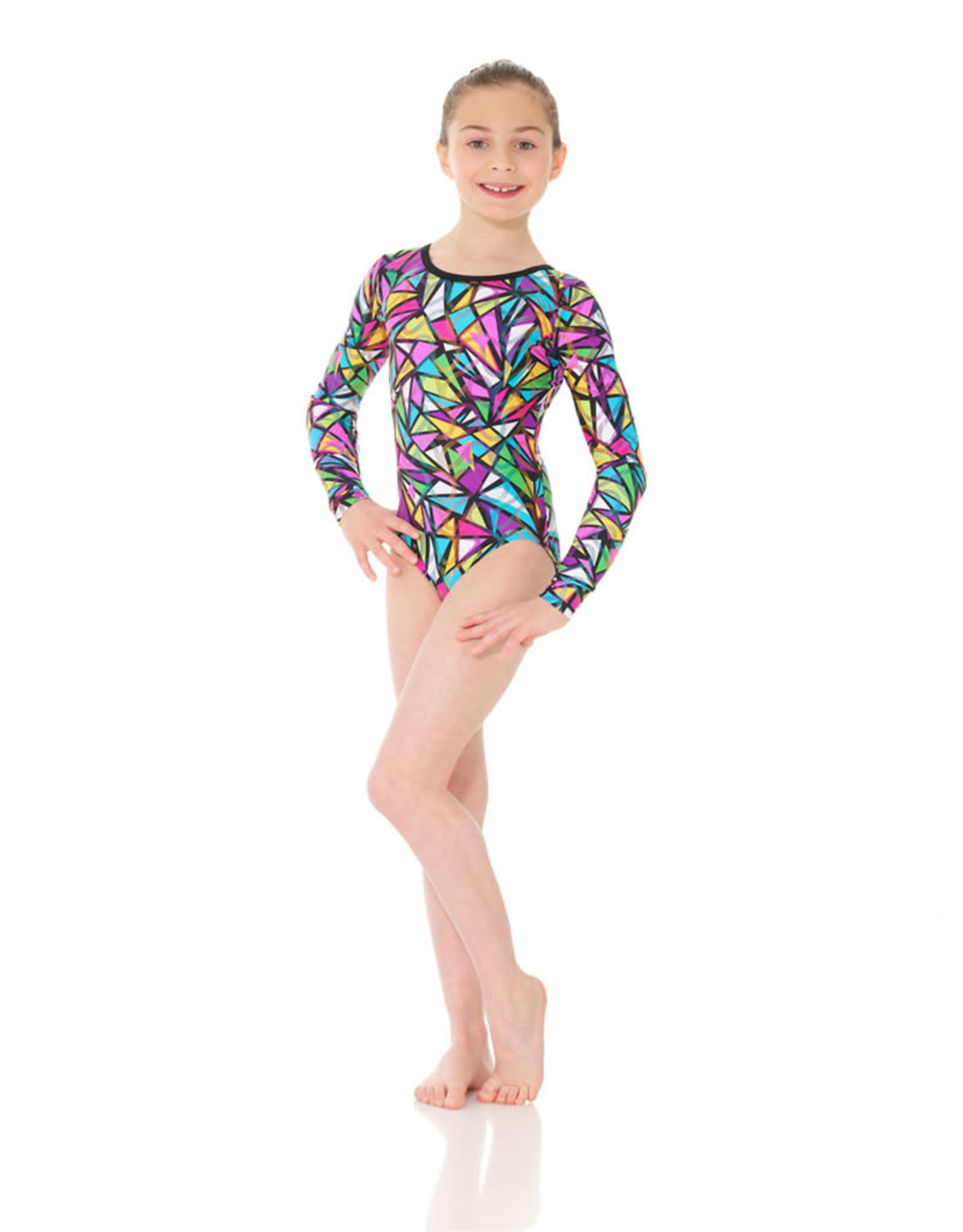 Mondor Gymnastic Leotard 27852