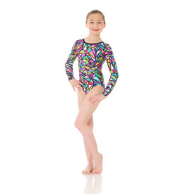 Mondor Gymnastic Leotard 27852