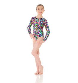 Mondor Leotard Gymnastique 27852