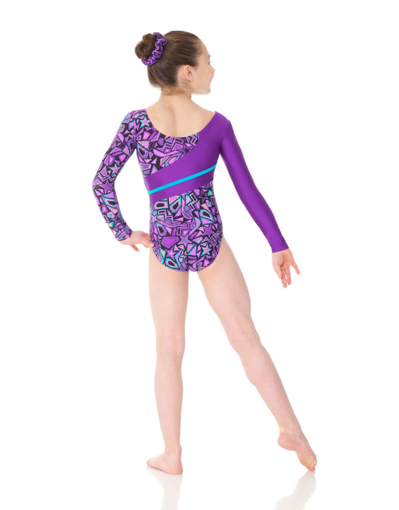 Mondor Gym Leotard Motionwear -  47873