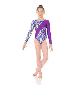 Mondor Leotard de gymnastique  37887