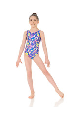 Mondor Gym Leotard 27822