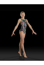 Bloch Gym Leotard GB158C