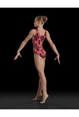 Bloch leotard gymnastique GB156C