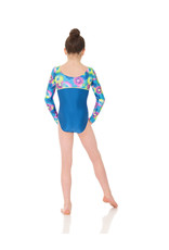 Mondor Gym Leotard 27836